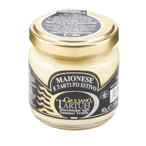 Mayonnaise with Summer Truffle