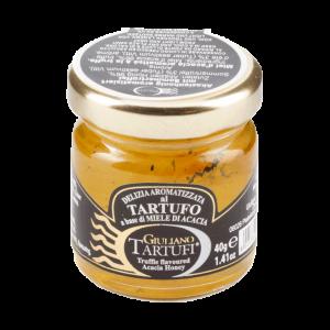 Acacia Honey With Truffle